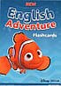 New English Adventure 1 Flashcards