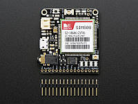 Adafruit FONA 808 - Mini Cellular GSM + GPS Breakout, фото 1