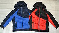 Зимняя куртка Active Sport для мальчика