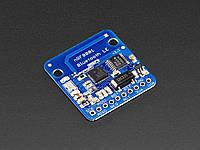 Bluefruit LE - Bluetooth Low Energy (BLE 4.0) - nRF8001 Breakout - v1.0