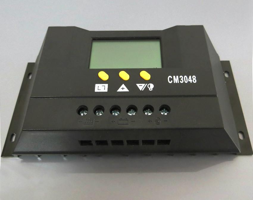 Контролер заряду 30А 48Вольт CM3048