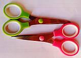 Ножиці дитячі., фото 3