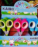 Ножиці дитячі., фото 4