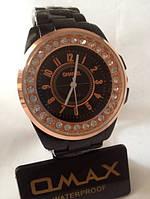 Часы CHANEL керамические