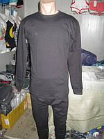 Мужское нательное белье хлопок с начесом DoReMi