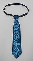 Краватка з вишивкою, дитяча