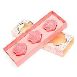 Набор свечек 'Мулен Руж' (Розовый) 1 цвет