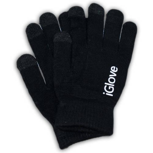 Детские перчатки c эффектом TOUCH, LL 7077