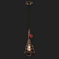 Светильник loft Vintage Industrial [ Cell Faucet ] (водопровод), фото 1