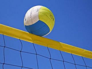 Сетки, наколенники, аксессуары для волейбола