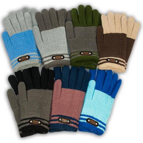 Детские перчатки для мальчика, C52