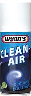 Освежитель автомобиля WYNN'S CLEAN-AIR 100мл - нейтрализатор запаха в салоне автомобиля