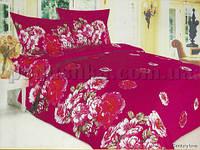 Комплект постели Century love Le Vele Двуспальный евро комплект