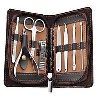 Маникюрный набор 8 предметов (N71049) , уход за ногтями, маникюр, красота и здороввье