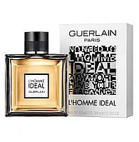 Мужская туалетная вода Guerlain L'Homme Ideal 100 мл