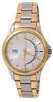 Мужские часы Q&Q A436-401Y оригинал