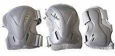 Защита для роликов Rollerblade pro n activa 3 pack, фото 2