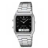 Мужские часы Casio AQ-230A-1DUQ