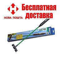 Скребок для стекла с ручкой Tetratec GS 45