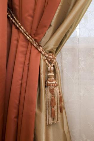 Шторы, гардины, тюли для Ресторана и Отеля, фото 2