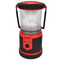 Фонарь кемпинговый Rayfall L3D (2xCree XB-D + Red LED, 385 Lumen, 6 режимов, 3xD), красный