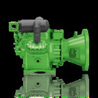 Поршневой компрессор открытого типа Bitzer S6F.2(Y)