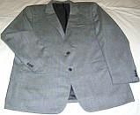 Пиджак  BIG (56-58), фото 3