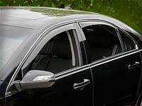 Ветровики Acura вставные (Польша - США)