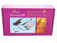 Аппарат для маникюра и педикюра  Lina Mercedes2000