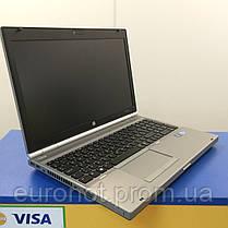 Ноутбук бу HP EliteBook 8560p, фото 2