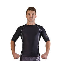 Рашгард для MMA Berserk Sport LEGACY black RS7770B