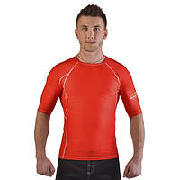 Рашгард для MMA Berserk Sport LEGACY red RS7760R