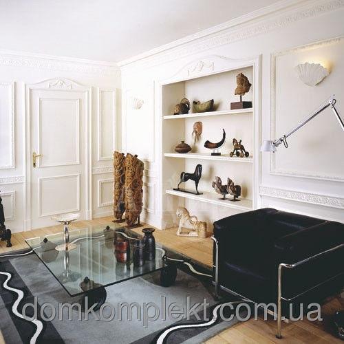 D101 дверне обрамлення Orac Luxxus