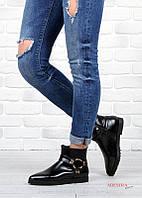 Ботинки осень челси супер предложение