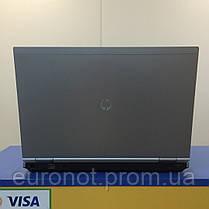 Ноутбук HP EliteBook 8570p, фото 3