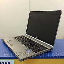 Ноутбук HP EliteBook 8570p, фото 2