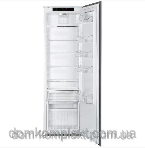 Встраиваемый холодильник SMEG UNIVERSAL S7323LFLD2P