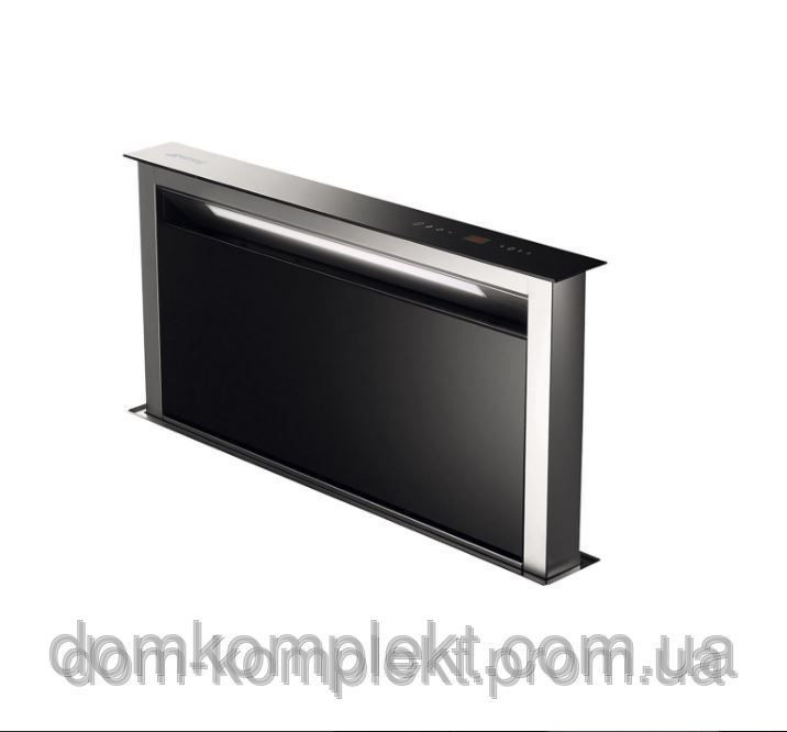 Встроенная вытяжка Smeg LINEA KDD90VXE-2