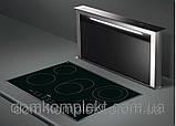 Встроенная вытяжка Smeg LINEA KDD90VXE-2, фото 2