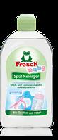 Жидкость для мытья детской посуды Frosch Baby Spül-Reiniger