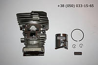 Цилиндр и поршень RAPID для Husqvarna 435,435e,440