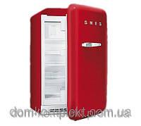 Отдельностоящий холодильник 50'S RETRO STYLE SMEG FAB10RR