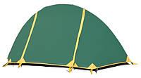 Палатка одноместная двухслойная Bicycle light (Tramp TRT-010.04)