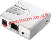 Netw.a TP-LINK TL-PS310U USB MFP and Storage Принт-сервер с одним USB2.0 портом и одним (TL-PS310U)
