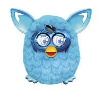 Интерактивная игрушка Furby Boom (Ферби бум) голубой