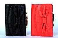 Prensiti 42003 кошелек женский кожаный
