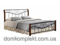 Спальное место 1600x2000см (каштан)