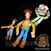 """Ковбой Вуди игрушка - главный герой мультфильма """"История Игрушек"""", фото 2"""