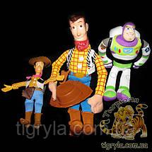 """Ковбой Вуди игрушка - главный герой мультфильма """"История Игрушек"""", фото 3"""