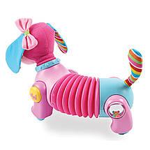 Интерактивная игрушка «Tiny Love» (1502506830) щенок Фиона, фото 2